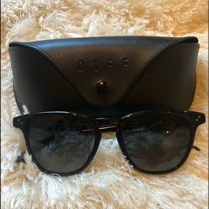 Diff Harley Polarized Sunglasses